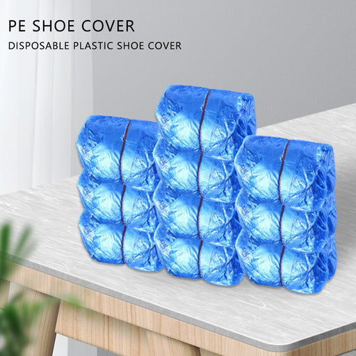 Disposable Waterproof Shoe Covers