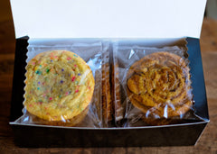 18 Cookie Gift Box - Assorted Variety