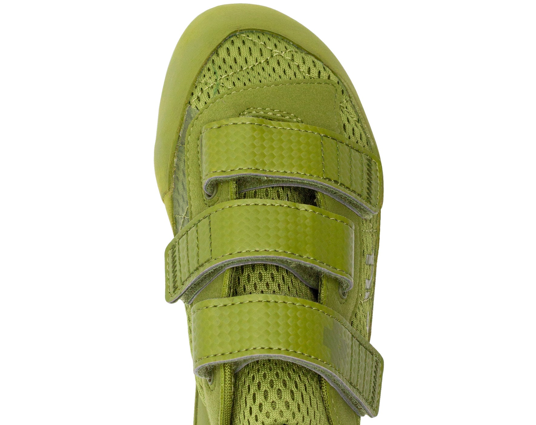 So iLL runner lv in olive Climbing Shoe top product image