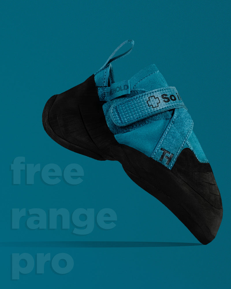 So iLL | Climbing Shoes, Holds, Active Wear, and Gear