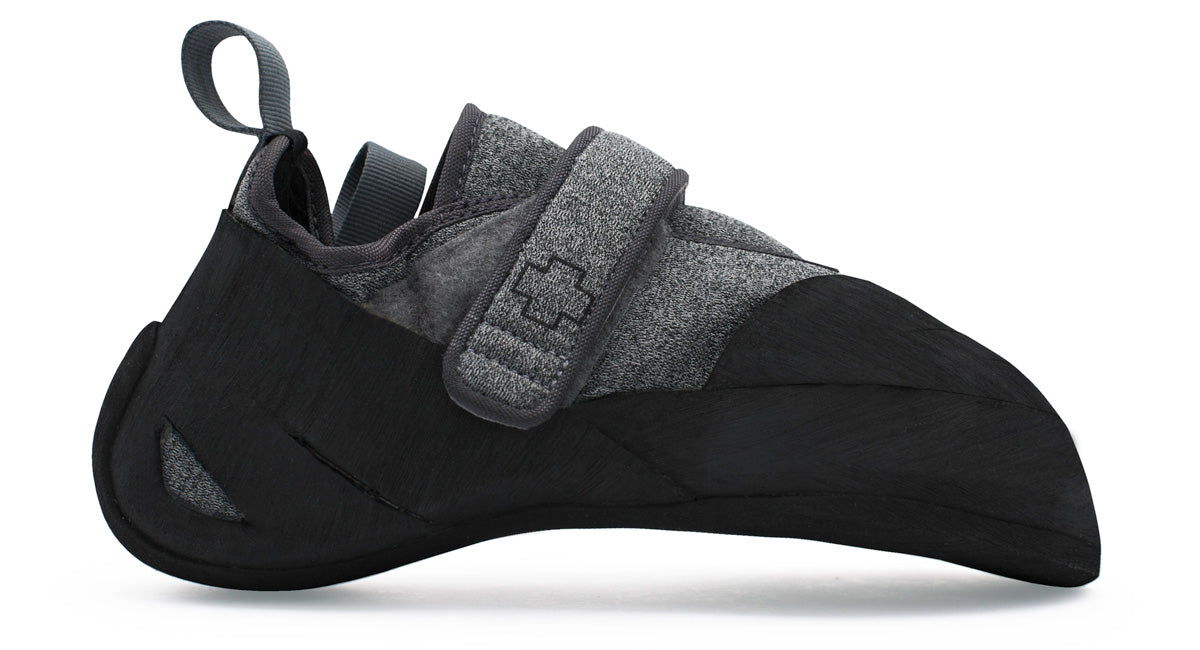 So iLL New Zero Climbing Shoe outer profile