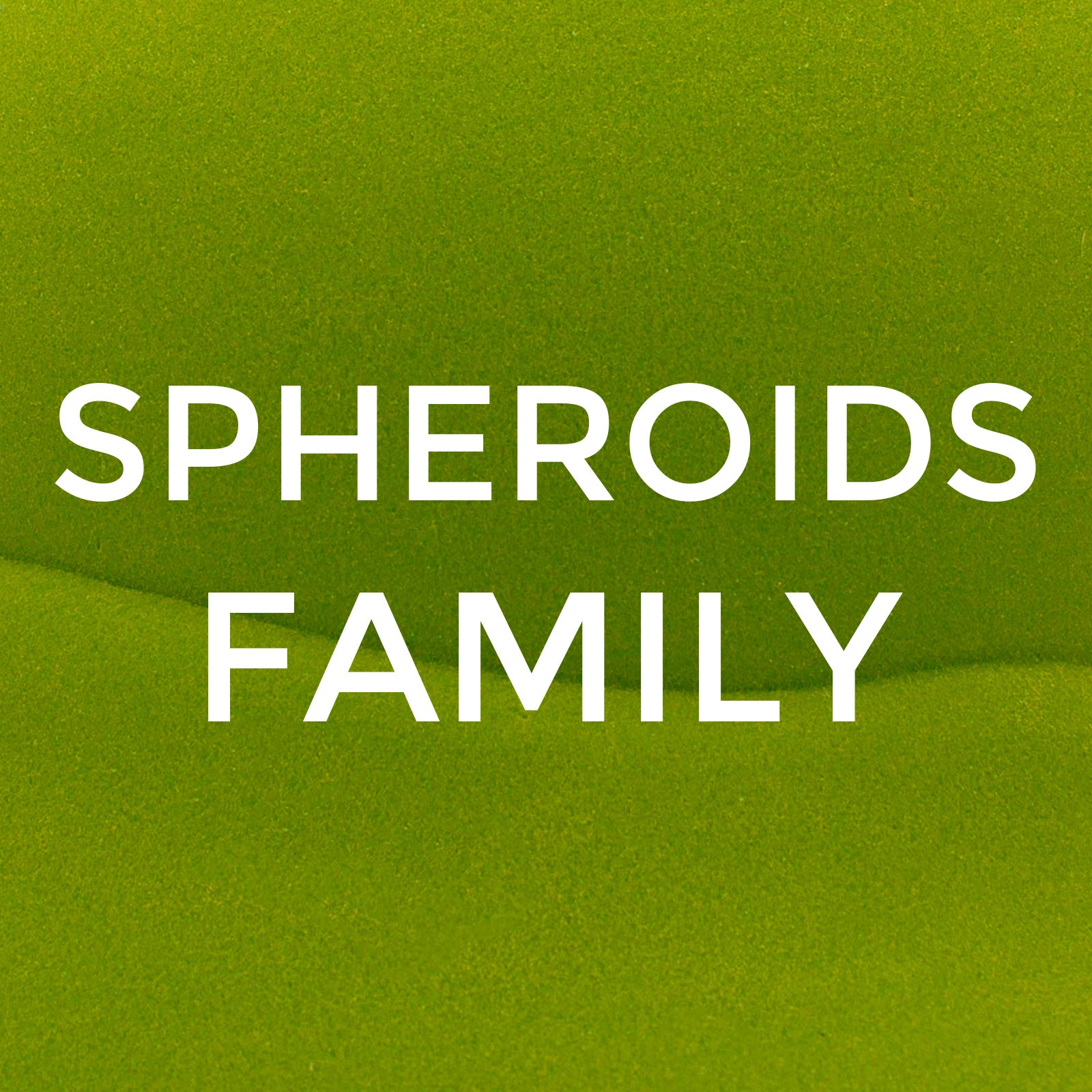 So iLL Climbing Hold Spheroid Family