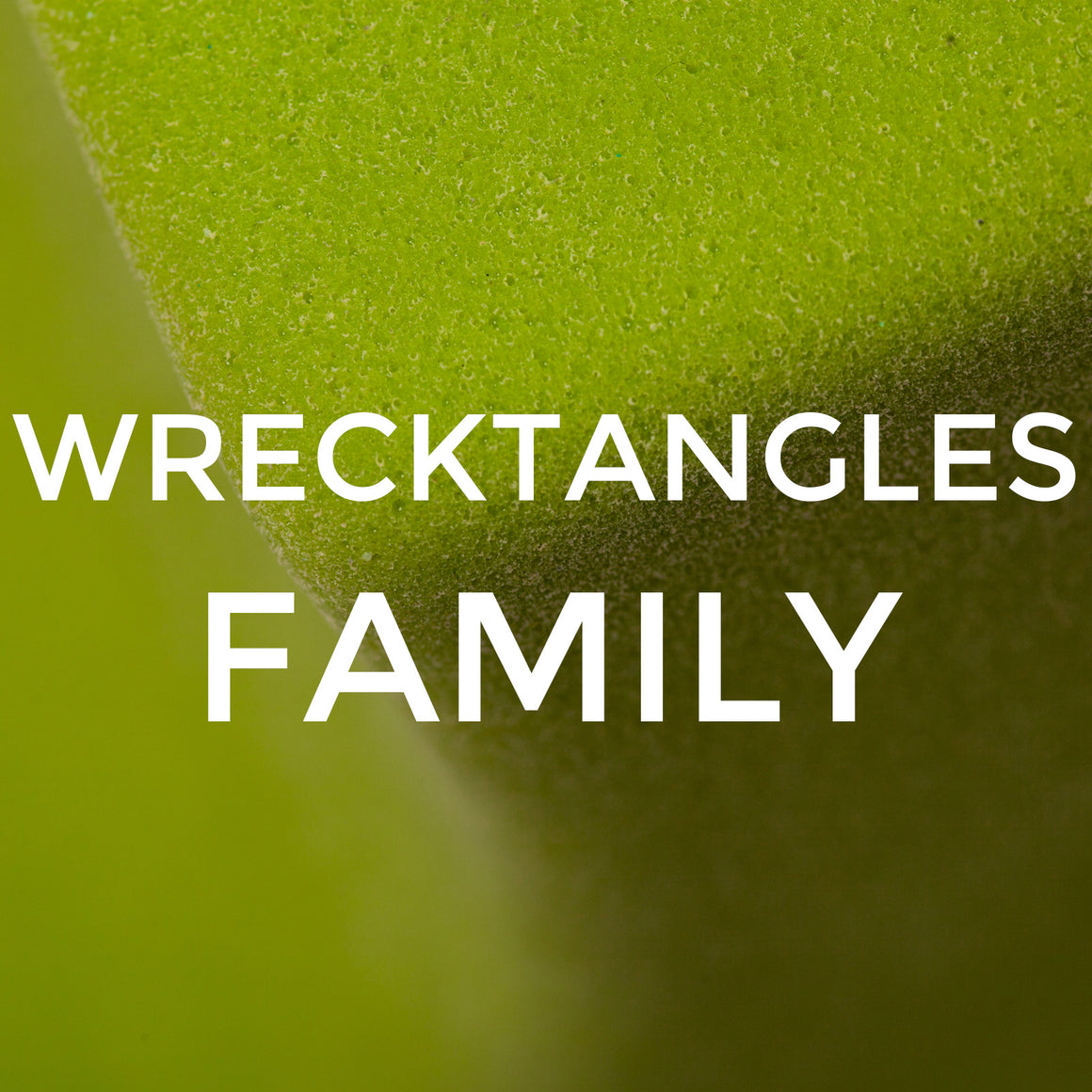 So iLL Climbing Hold Wreaktangle Family
