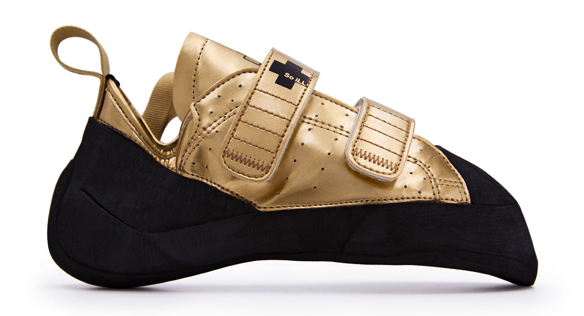 Best Rock Climbing Shoes 2020 2020 Gold   So iLL