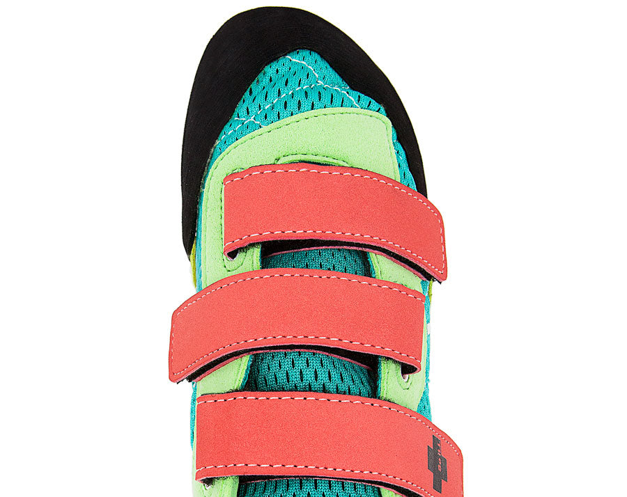 So iLL Runner LV Climbing Shoe outer top shot