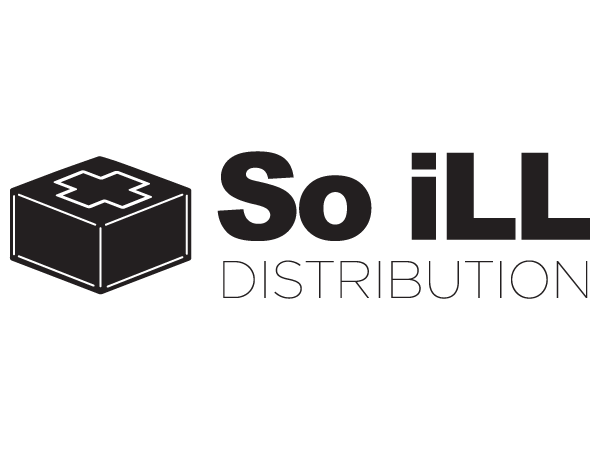 So iLL distribution logo for Tokyo Powder and Boost Chalk