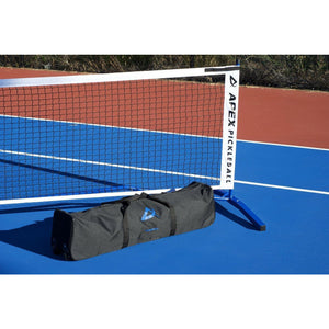 Apex Portable Pickleball Net - Pickleball Paddles Canada