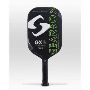 Gearbox GX6 - Pickleball Paddles Canada