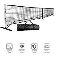 Niupipo Portable Net - Pickleball Paddles Canada