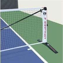 SwiftNet 2.1 Portable Pickleball Net - Pickleball Paddles Canada