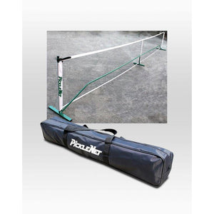 PickleNet Portable Pickleball Net - Pickleball Paddles Canada
