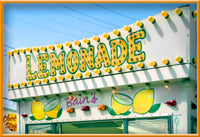 Michigan State Fair Lemonade
