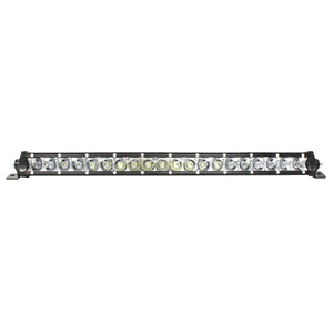 "Speed Demon Lights: 22"" Single Row Light Bar - SRS22"