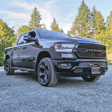 Load image into Gallery viewer, RAM 1500 DT (2019-2021) Hidden Winch Mount