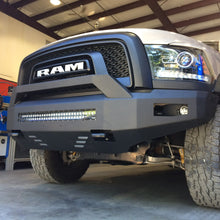 Load image into Gallery viewer, RAM Rebel (2015-2018) Lo[Pro] Front Bumper