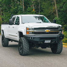 Load image into Gallery viewer, Chevrolet 2500/3500 (2015-2018) Lo[Pro] Front Bumper