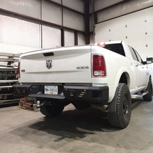 Load image into Gallery viewer, RAM 1500 (2009-2018) Rear Bumper