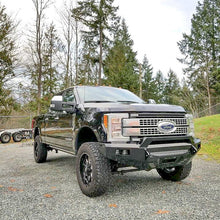 Load image into Gallery viewer, Ford F250/F350 (2017-2020) Lo[Pro] Front Bumper