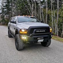 Load image into Gallery viewer, RAM 2500 Power Wagon (2010-2018) Lo[Pro] Front Bumper