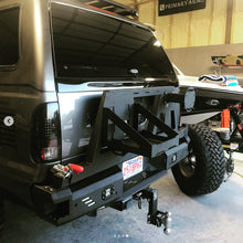 Load image into Gallery viewer, Ford F250/F350 (1999-2016) Rear Bumper