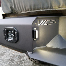 Load image into Gallery viewer, Chevrolet 2500/3500 (2003-2007) Rear Bumper