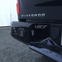 Load image into Gallery viewer, Chevrolet 2500/3500 (2011-2014) Rear Bumper