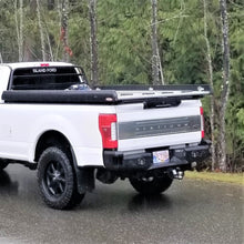 Load image into Gallery viewer, Ford F250/F350 (2017-2020) Rear Bumper