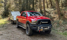 Load image into Gallery viewer, RAM Rebel (2015-2018) Hidden Winch Mount