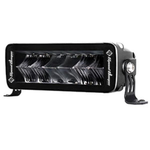 "Speed Demon Lights: NEW! 6"" High Lux 2.0 Dual Row Light Bar"