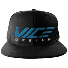 Load image into Gallery viewer, VICE Snapback Hat