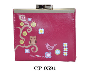 CP 0591 - ORCHARD ( FUCHSIA COLOR )