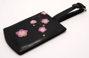 LT 1041 - CHERRY BLOSSOM ( BLACK COLOR )