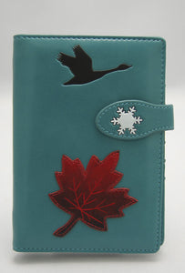 PH 0997 - CANADIANA ( TEAL COLOR )