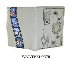 WALTSM 0572 - CAMERA ( SMALL/GREY COLOR )