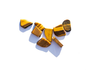 Tiger's Eye (Extra Small)