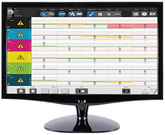 InkKey Control Software