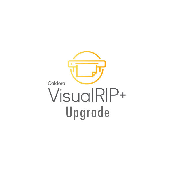 Caldera VisualRIP+ Upgrades