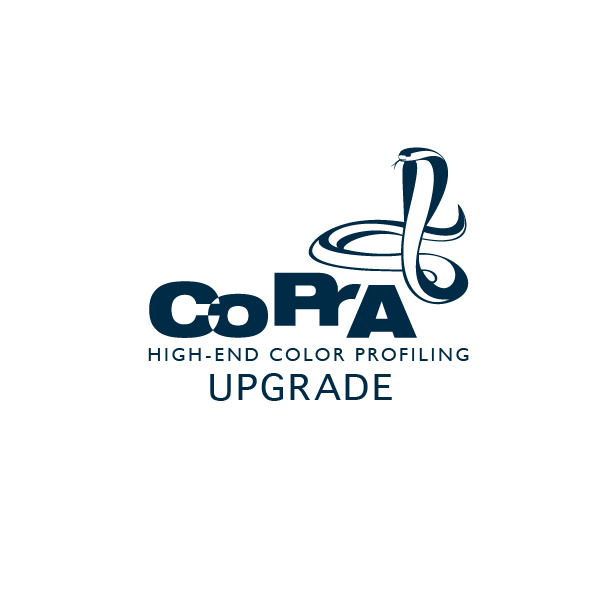 ColorLogic CoPrA M Upgrades