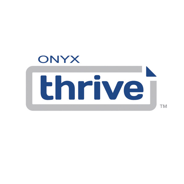 Onyx Thrive Upgrades