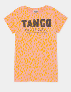 Tango T-Shirt Dress