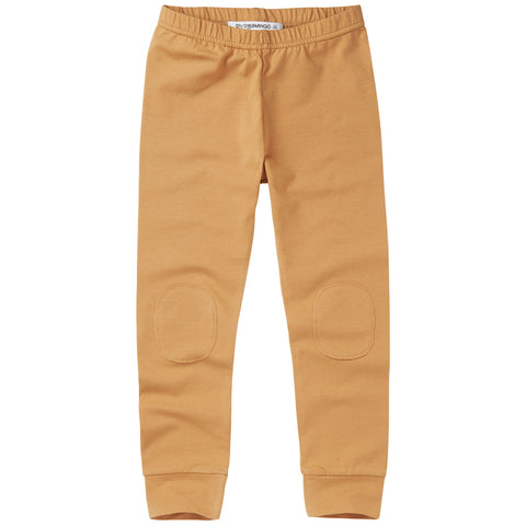 Legging Light Ochre