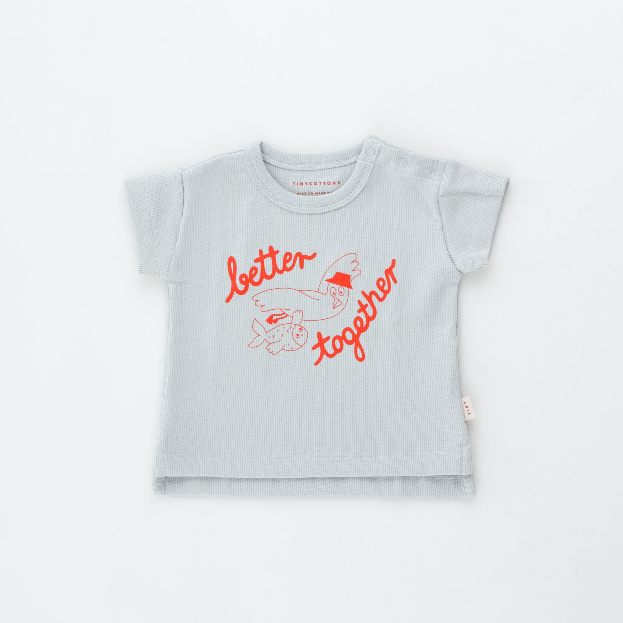 Better Together Baby Tee