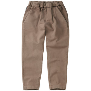 Tapered Trouser Moon Dust