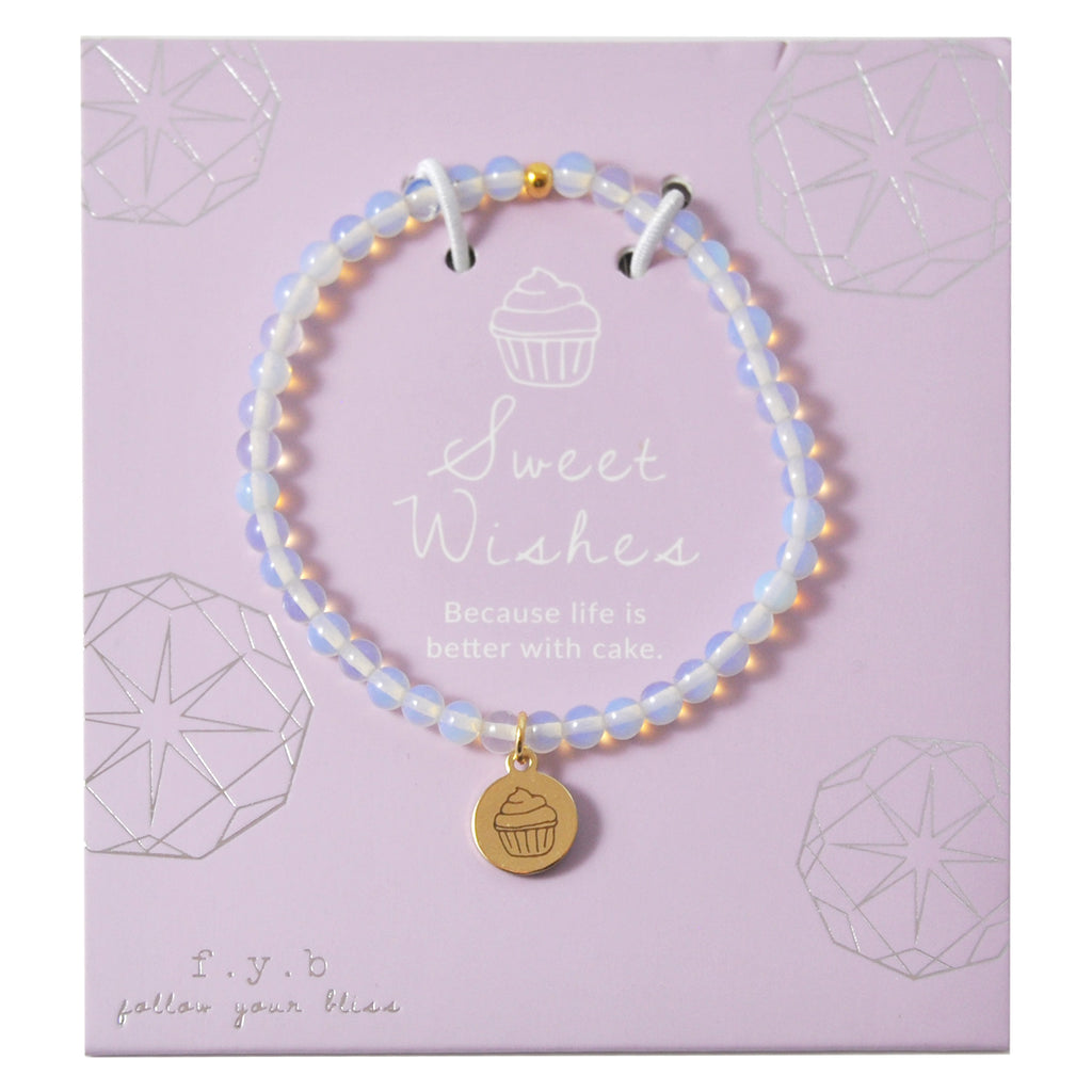 MINI OPALITE SWEET WISHES - eff.Y.bee