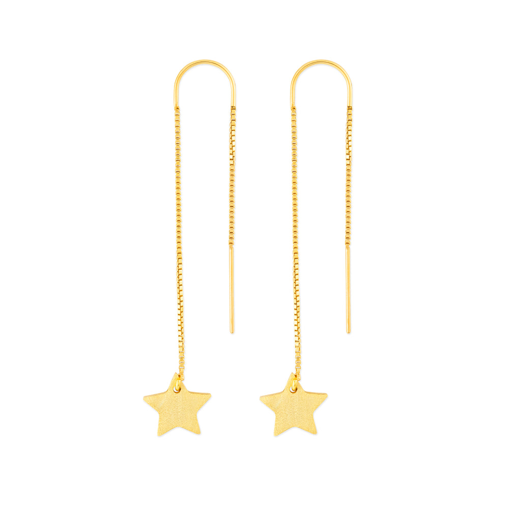 KIRI THREADERS GOLD STAR