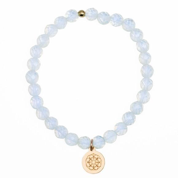 Customize Your Charm - Opalite Creativity Bliss Bracelet - eff.Y.bee