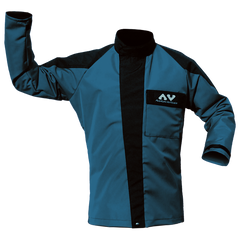 Blue-Black Jacket AVCA38