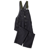 Carhartt 8-20 Washed Denim Bib Overall
