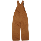 Carhartt Washed Duck Bib Overall