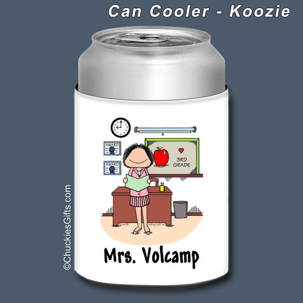 Teacher Can Cooler | Value Collection
